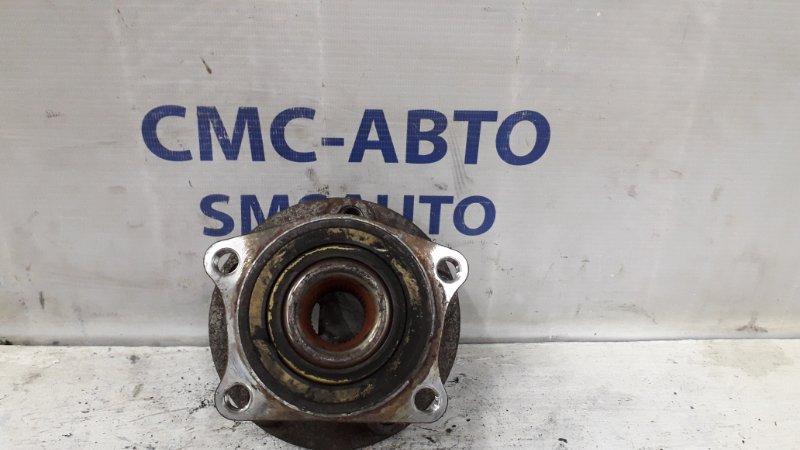 Ступица задняя AWD S60 XC70 V70  01-02