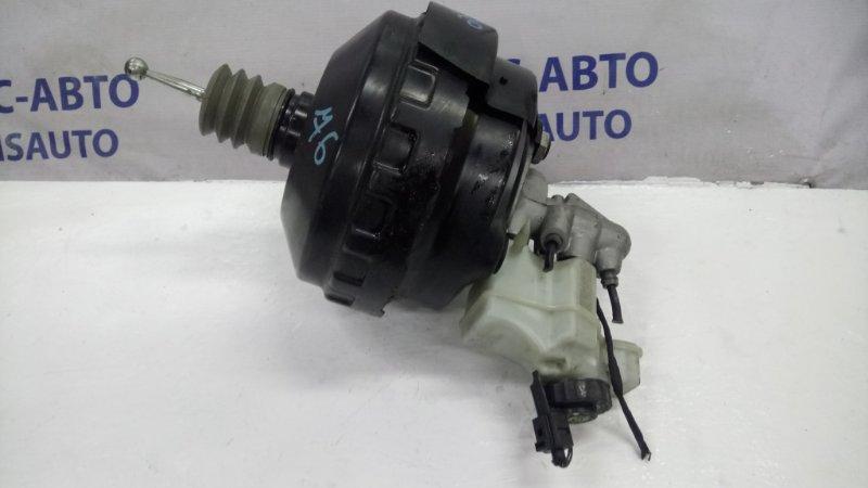 Усилитель тормозов вакуумный Volkswagen Tiguan 2.0T