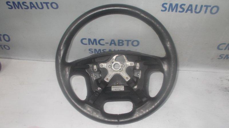 Руль Volvo Xc70 ХС70 2.5T 2005