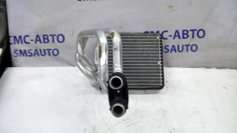 Радиатор отопителя Volkswagen Tiguan 2.0T