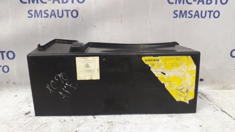 Крышка АКБ 8697004 Volvo XC90 03-