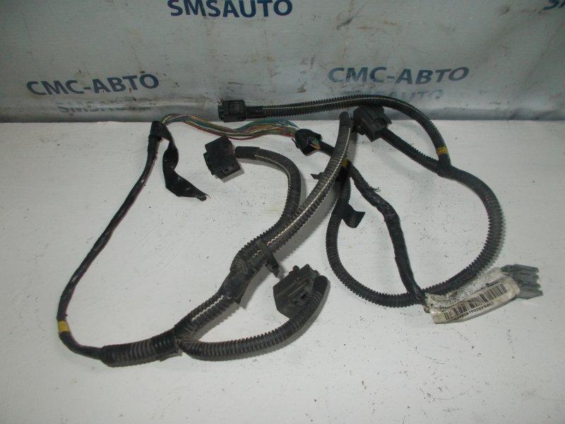 Проводка датчика уровня подвески Volvo S60 S60R 2.5T 2003