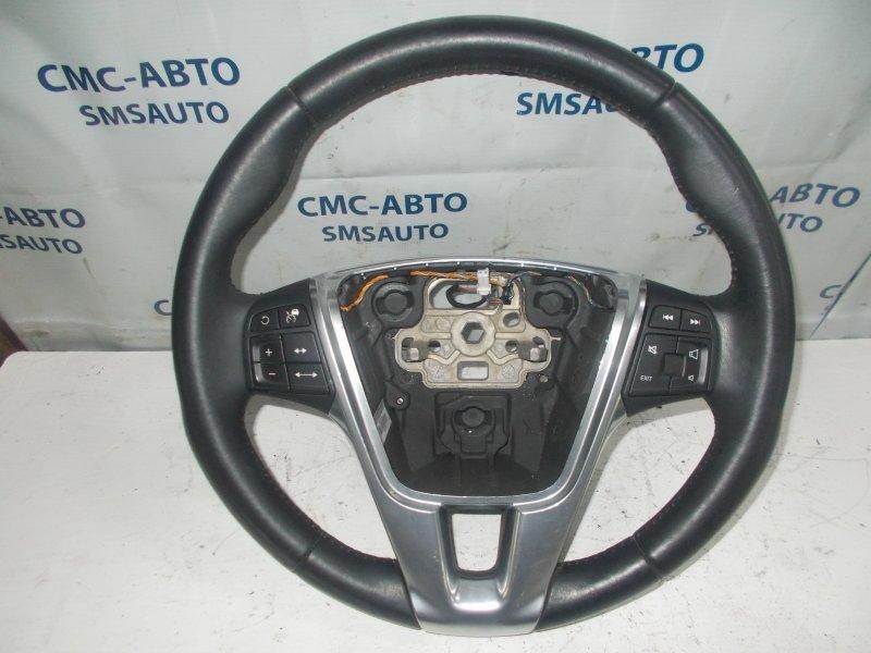 Руль Volvo S60 1.6T 2010