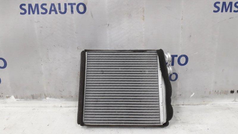Радиатор отопителя Volvo S60 1.6T 2010