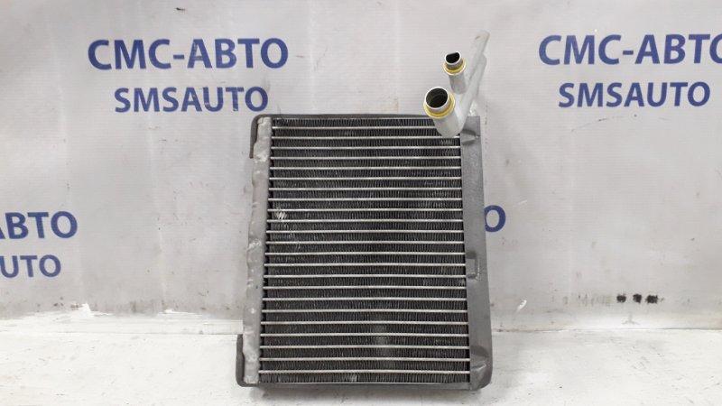 Испаритель кондиционера Volvo S60 1.6T 2010