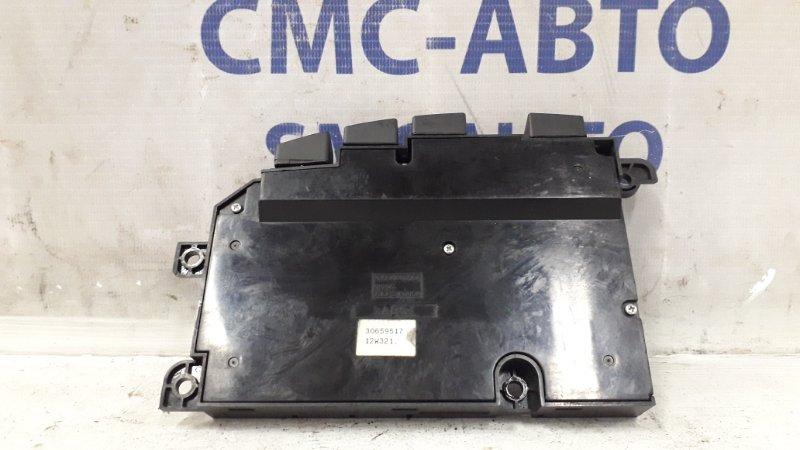 Блок управления сиденьем Volvo S60 1.6T 2010 правый