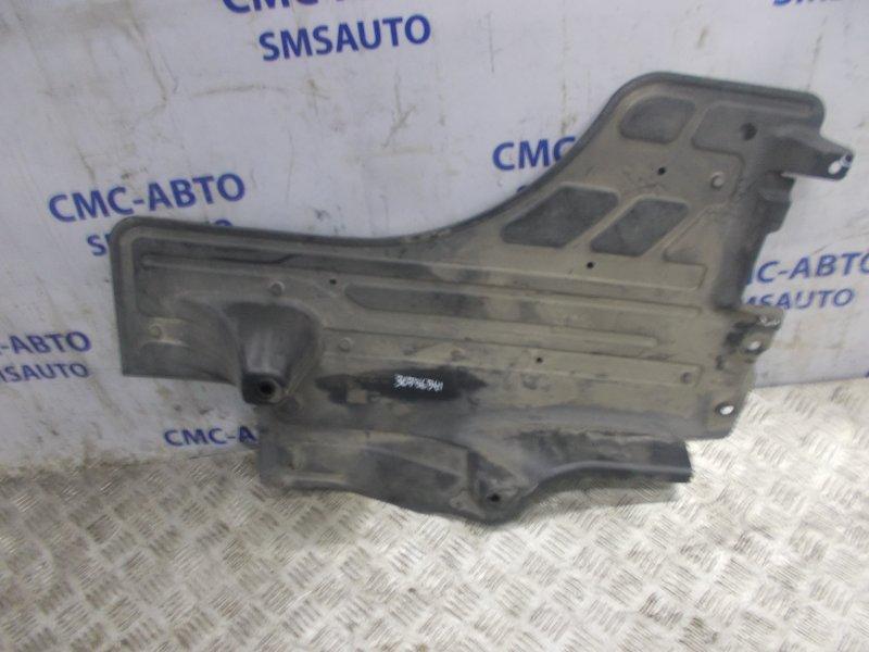 Защита Volvo S60 1.6T 2010 правая