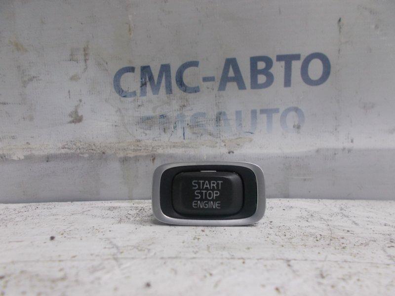 Кнопка Volvo S60 1.6T 2010