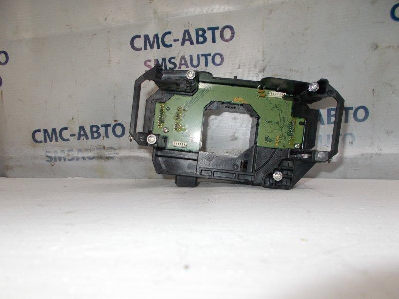 Модуль рулевого колеса Volvo S60 1.6T 2010