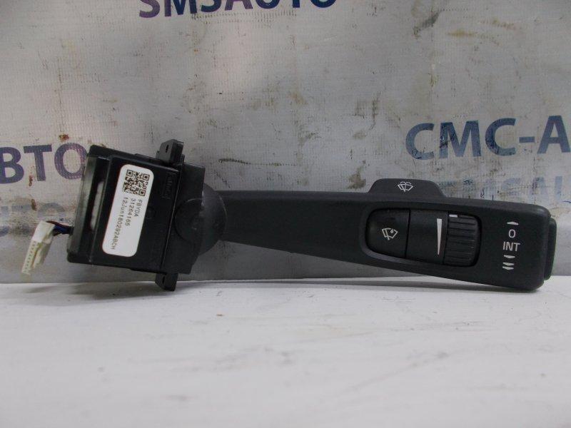 Переключатель стеклоочистителя Volvo S60 1.6T 2010