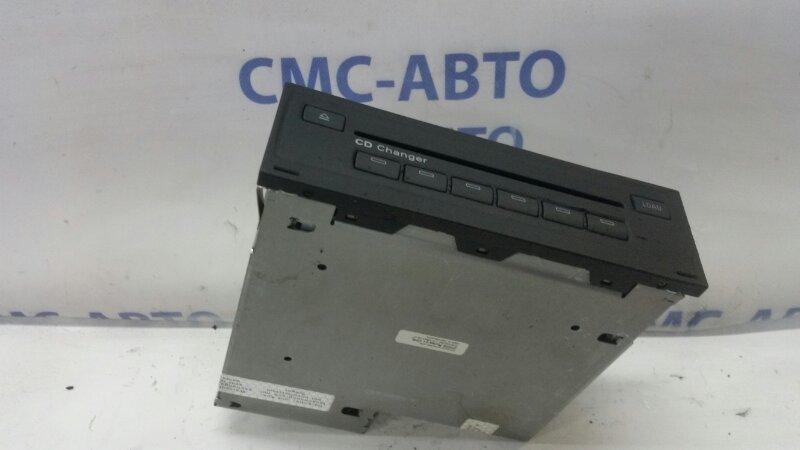 Cd чейнджер Audi A6 C6 3.2 AUK 2004