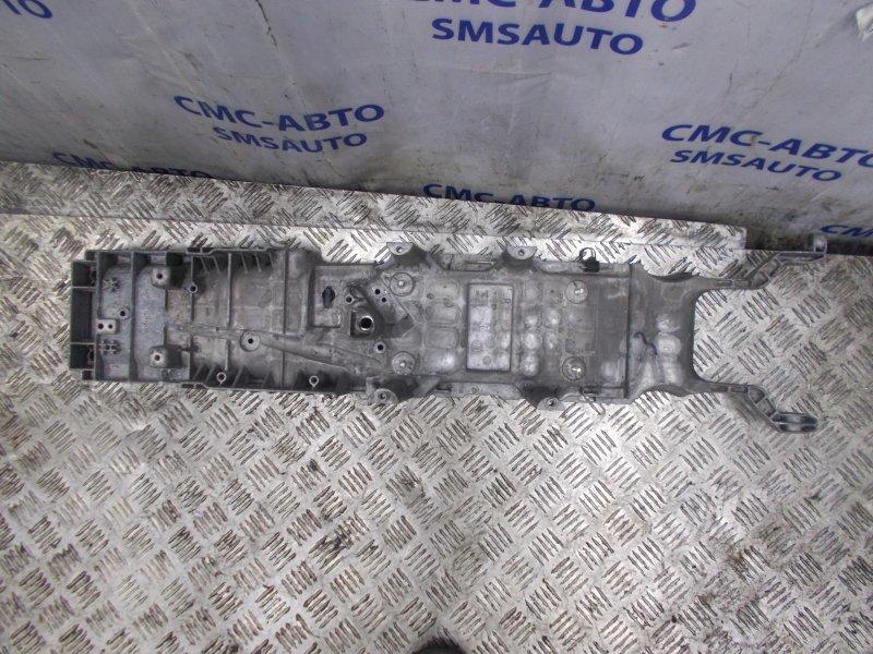 Консоль туннеля трансмиссии Volvo S60 1 2009