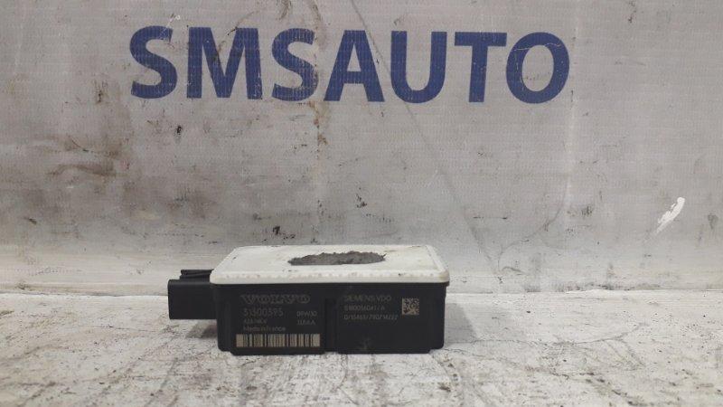 Блок безключевого доступа Volvo S60 1.6T 2010
