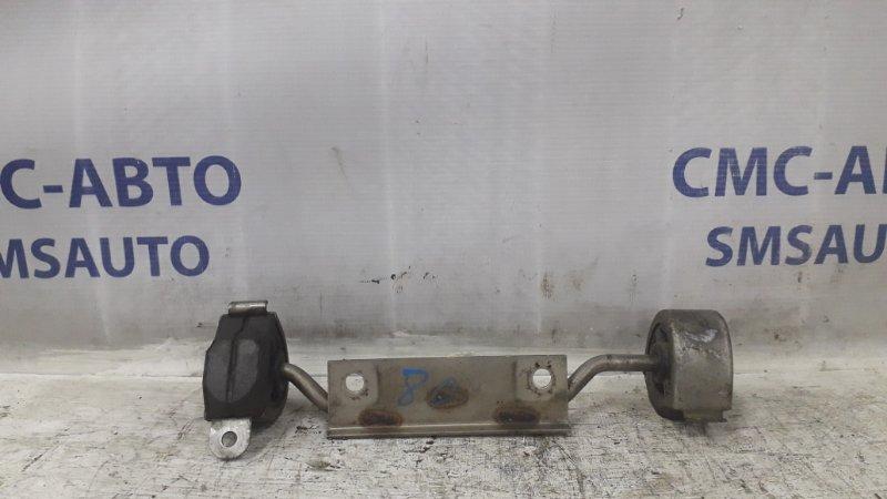 Кронштейн глушителя Volvo S80 С80 2.8T 1998