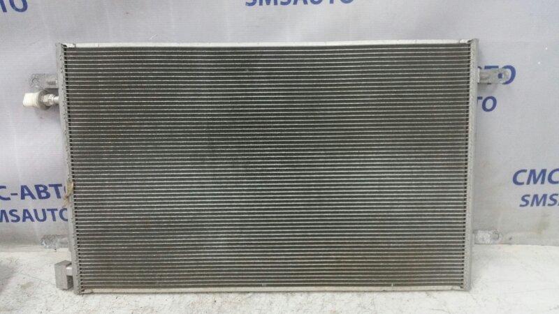 Радиатор кондиционера Audi A6 C6