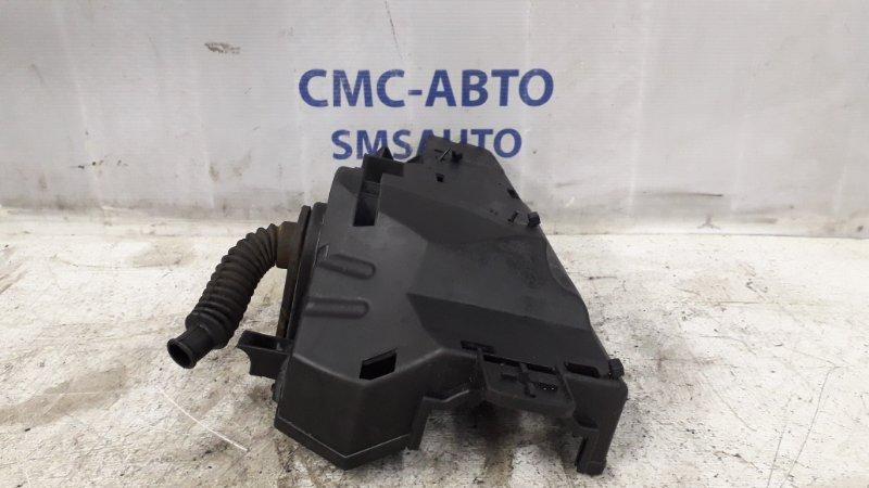 Корпус блока управления двс Volvo Xc90 ХС90 2.5T 2003 нижний