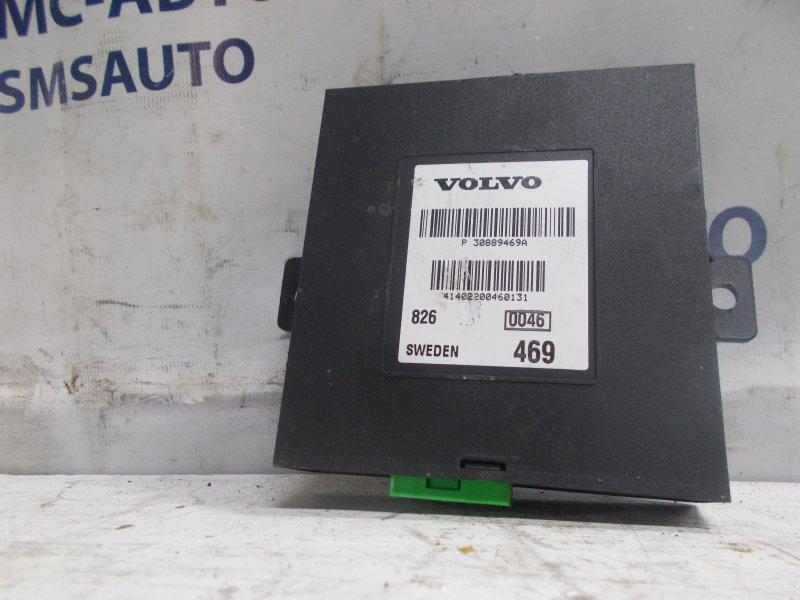 Блок комфорта Volvo S40 С40 2.0 2001