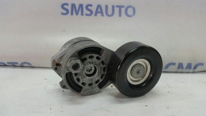 Ролик приводного ремня Audi A6 C6