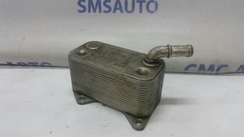 Радиатор дополнительный Volkswagen Passat B6 2.0 BVY 2005