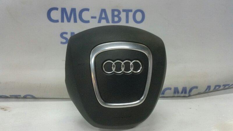 Крышка подушки безопасности Audi A6 C6