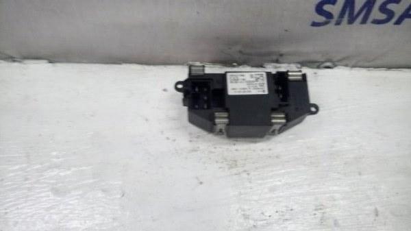 Резистор отопителя Volkswagen Tiguan 1.4T 2008
