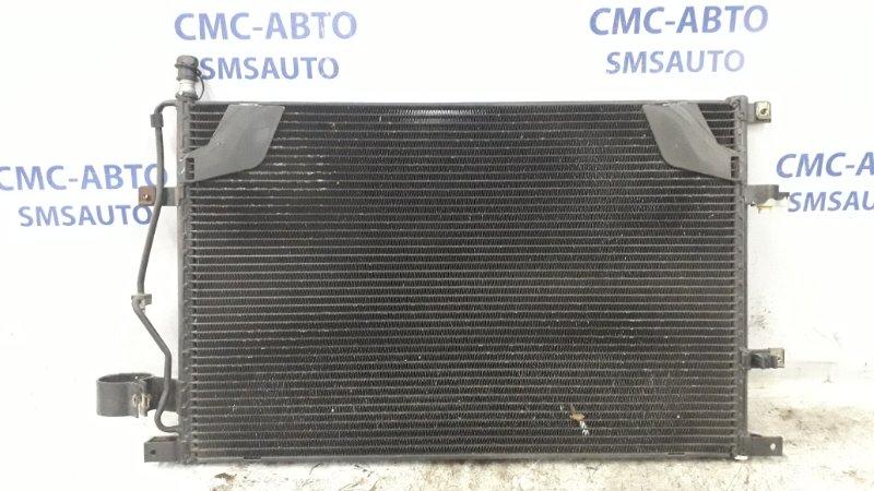 Радиатор кондиционера Volvo S80 С80 2.8T 1998