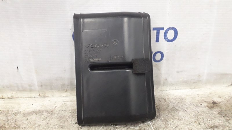 Воздухозаборник Volvo S80 С80 2.8T 1998