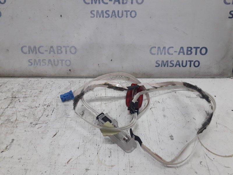 Жгут проводки Mercedes Cls-Klasse W219 5.0 задний правый
