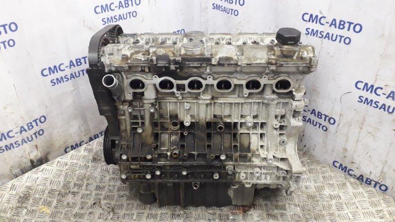 Двигатель 2.8т b6284t Volvo S80 С80 2.8T 1998