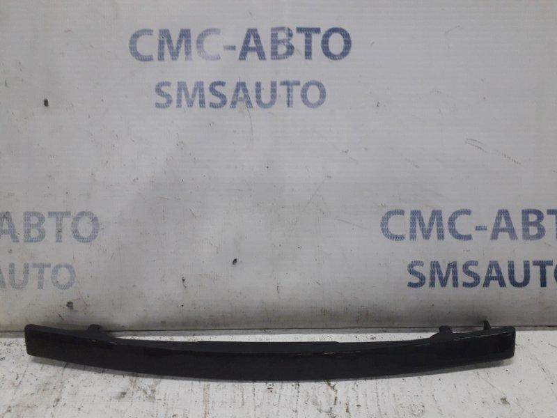Накладка центральной консоли Mercedes Cls-Klasse W219 5.0 верхняя