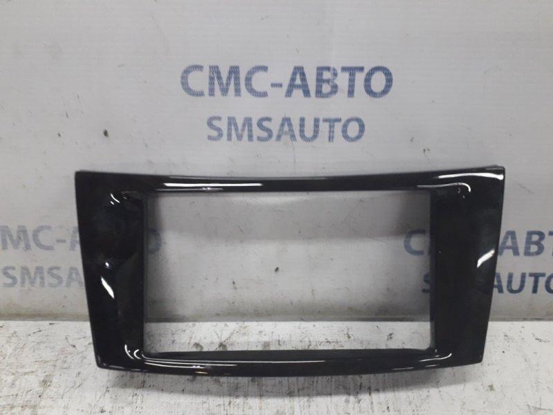 Накладка центральной консоли Mercedes Cls-Klasse W219 5.0