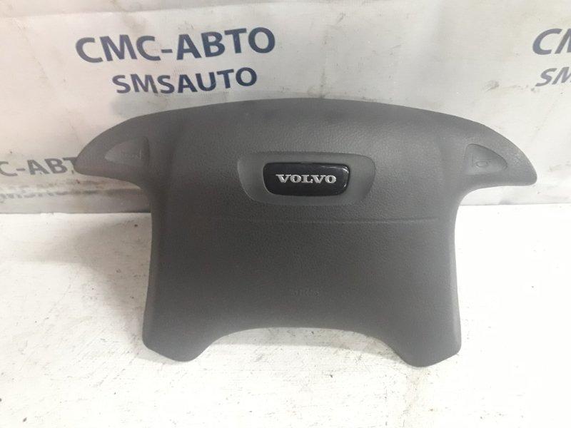 Крышка подушки безопасности Volvo S40 С40 2.0 2001