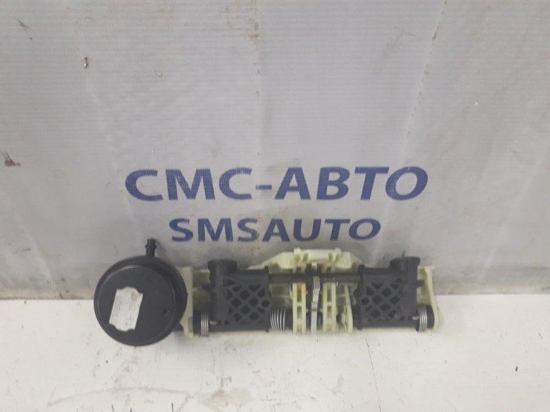 Складное устройство подголовника Mercedes S-Klasse W221 S350