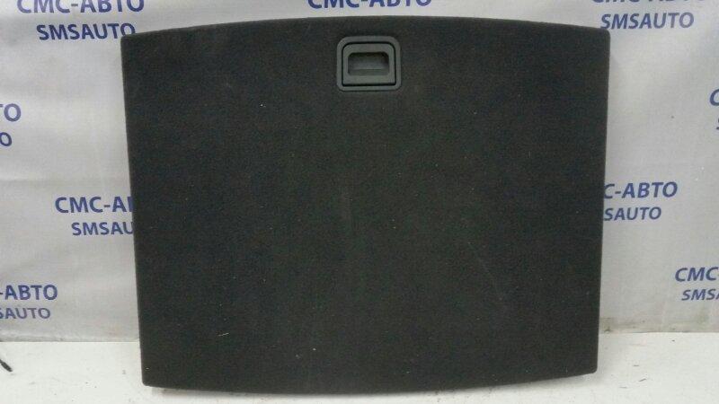 Пол багажника Audi A4 8K 1.8T 2008