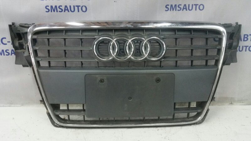 Решетка радиатора Audi A4 8K 1.8T 2008