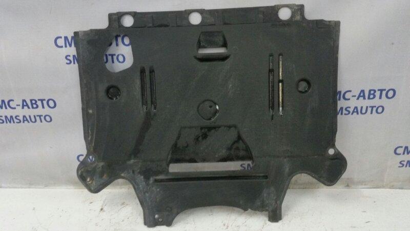 Защита акпп Audi A4 8K 1.8T 2008