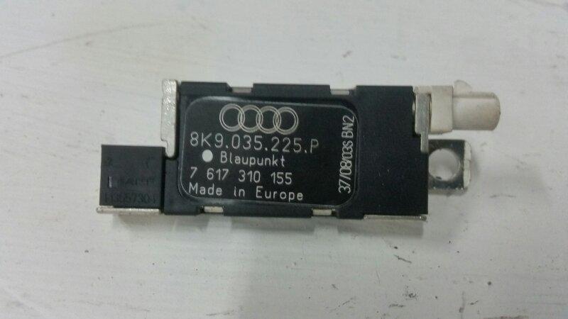 Антенна Audi A4 8K 1.8T 2008