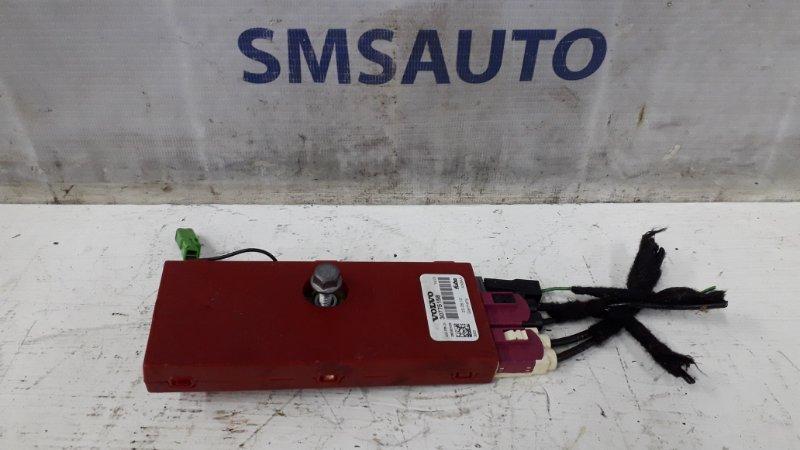Усилитель антенны Volvo Xc60 ХС60 2.4D 2009