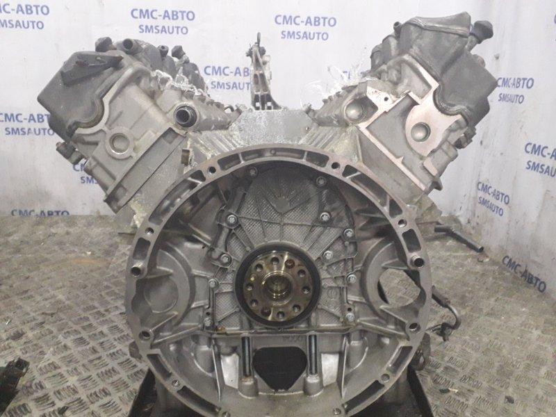 Двигатель 113.967 Mercedes Cls-Klasse W219 5.0