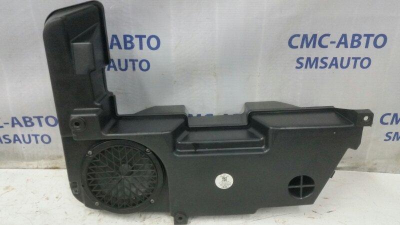 Усилитель акустический Audi A4 8K 1.8T 2008