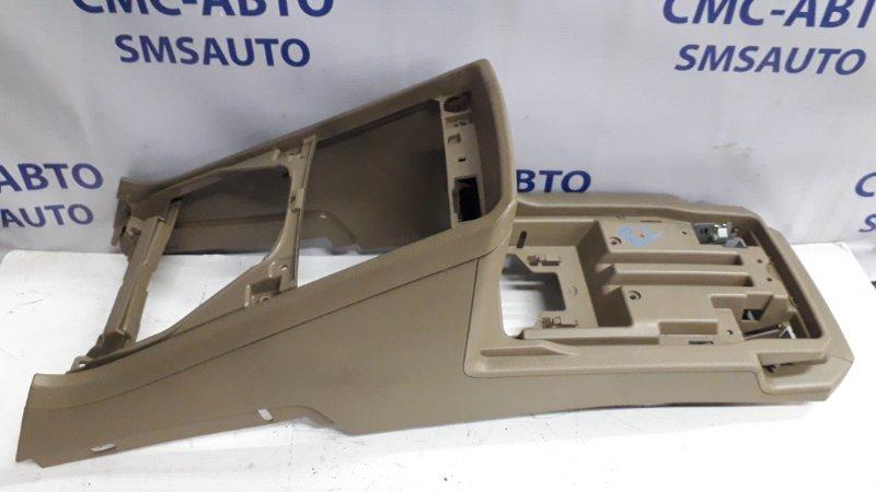 Центральная консоль Volvo Xc90 ХС90 3.2 2007