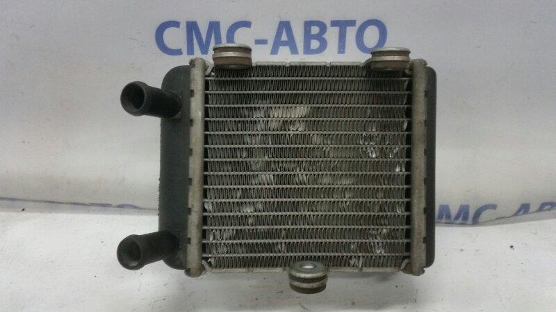 Радиатор дополнительный Audi A6 C5 ANK 1999