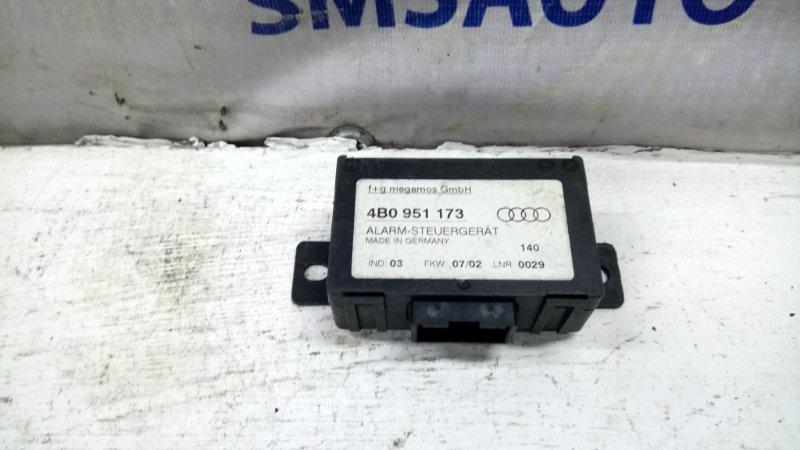 Блок управления Audi A4