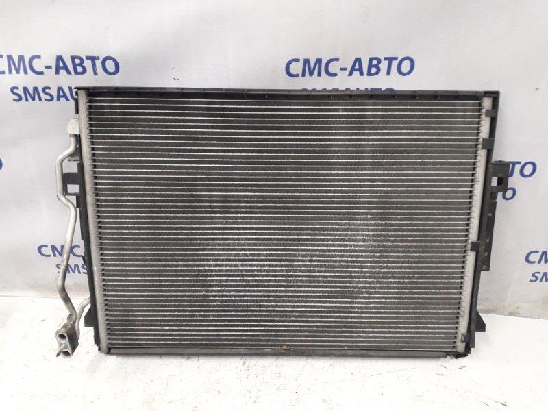 Радиатор кондиционера Mercedes S-Klasse W221 S350