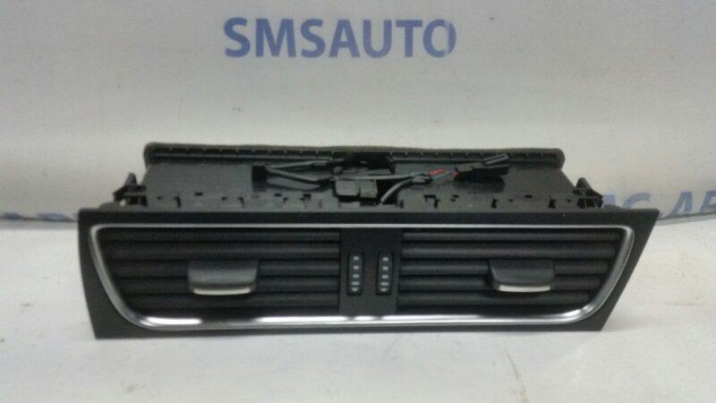 Дефлектор торпеды Audi A4 8K 1.8T 2008