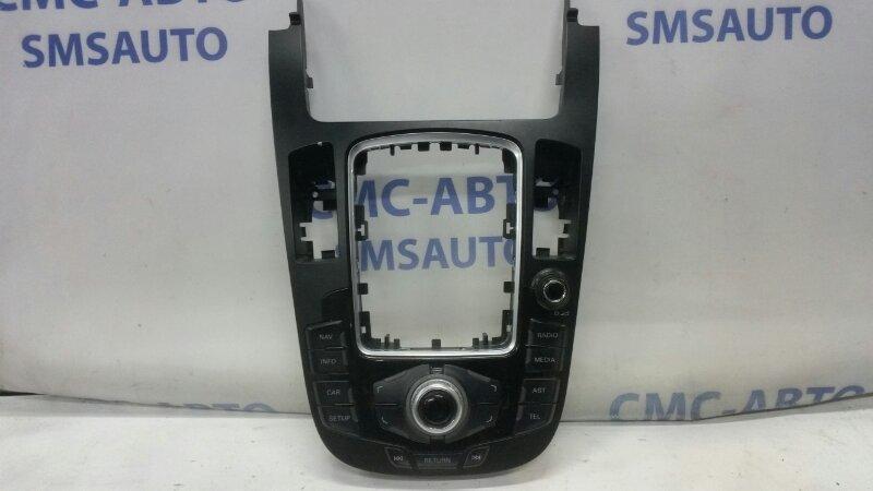 Блок управления mmi Audi A4 8K 1.8T 2008