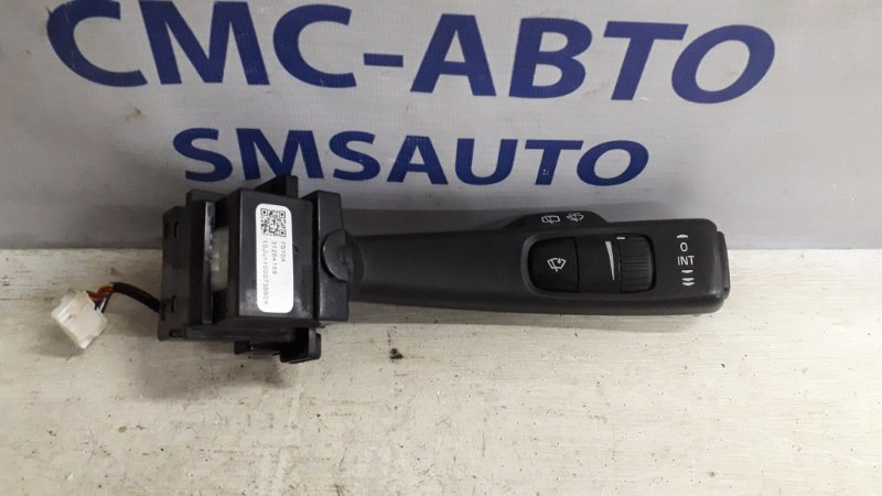Переключатель стеклоочистителя Volvo Xc60 ХС60 2.4D 2009