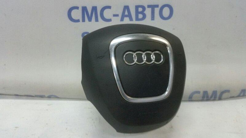 Подушка безопасности водителя Audi A4 8K 1.8T 2008