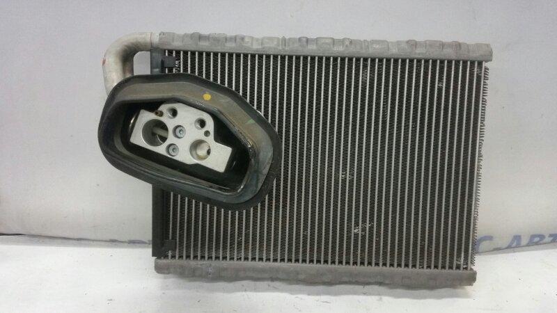Радиатор отопителя Audi A4 8K 1.8T 2008