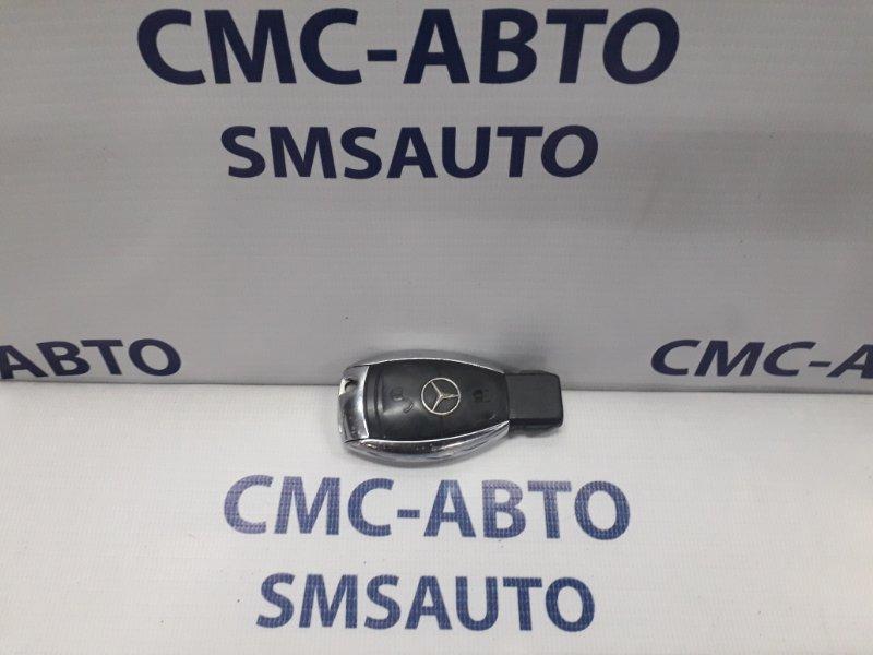 Ключ зажигания Mercedes Ml W164 3.5 2005